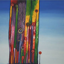 charlotte-wensley-abstract-oil-on-canvas-isolation-2007