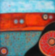 Charlotte Wensley Australian Abstract Painter Abstract Landscape Painting Noosa Sunshine Coast Queensland Australia Artist Painter Charlotte Wensley Australian Abstract Painter Abstract Landscape Painting 269299_412079518875293_655488355_n.jpg