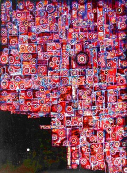 Charlotte Wensley Australian Abstract Painter Abstract Landscape Painting Noosa Sunshine Coast Queensland Australia Artist Painter Charlotte Wensley Australian Abstract Painter Abstract Landscape Painting 423169_386560674760511_1962278415_n.jpg