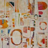 Charlotte-Wensley-Visual-artist-distillation-series-gallery-works-on-canvas-2021
