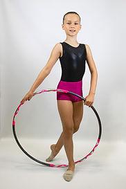 Billings Rhythmic Gymnastics Northampton