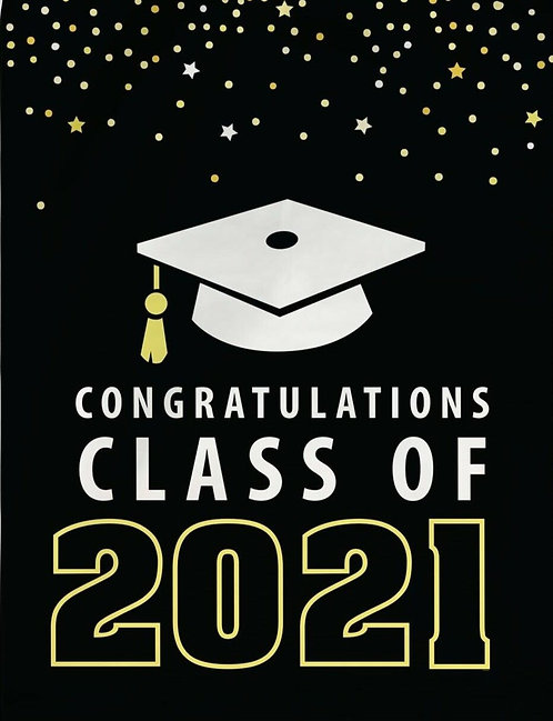 2021 Graduation Bundle