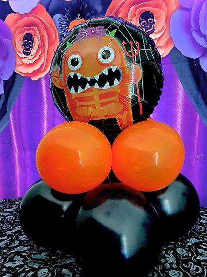 Halloween Balloon-O-Gram