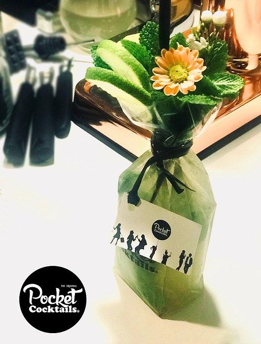 Cocktail to go - Pocket Cocktails liefern lassen | Wien