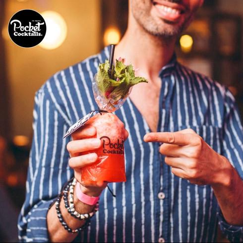 Eventcatering Cocktails Frische Drinks  zum  Afterwork bestellen