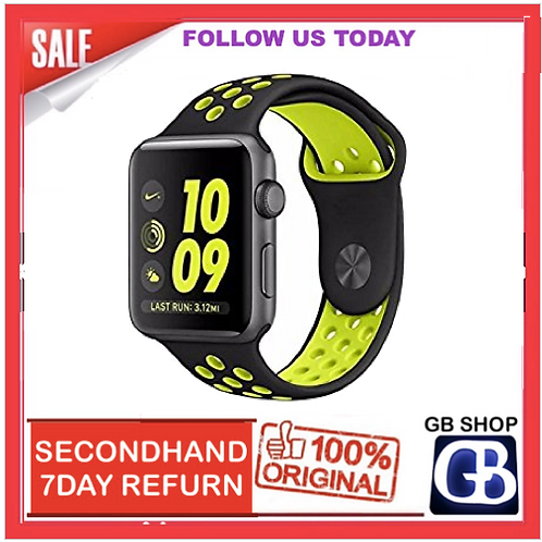 IWATCH 42MM SERIES 2  (USED)