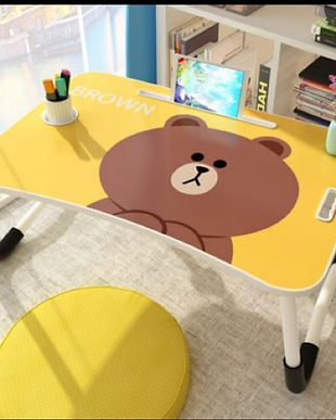 __line_town_brown_bear_foldabl_159161006