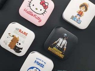 CARTOON POWERBANK