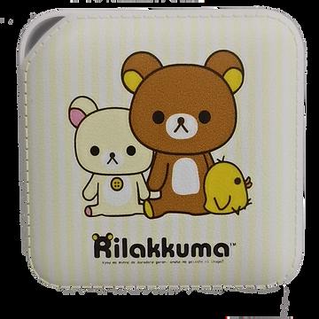 RILAKUMA YELLOW CUBE POWERBANK