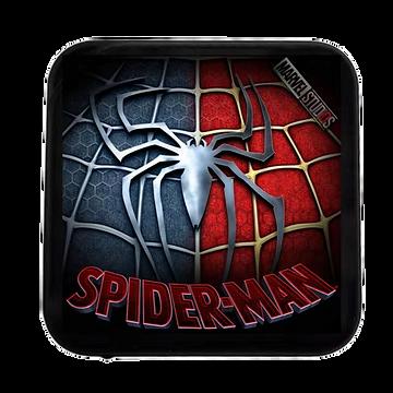 SPIDERMAN CUBE POWERBANK