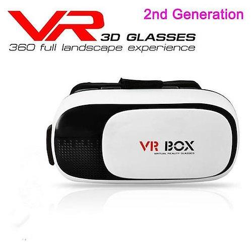 VRBOX version2