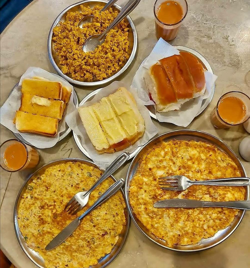 breakfast from vohuman