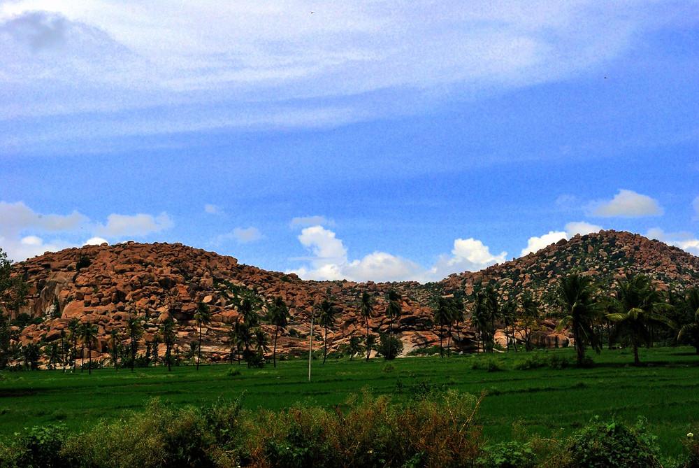 Anegudi Hampi | Places to visit when in Hampi