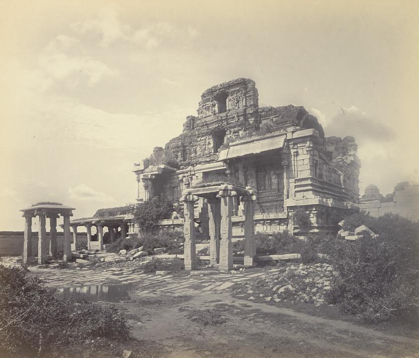 World Heritage Site | History of Hampi | Travel Karnataka