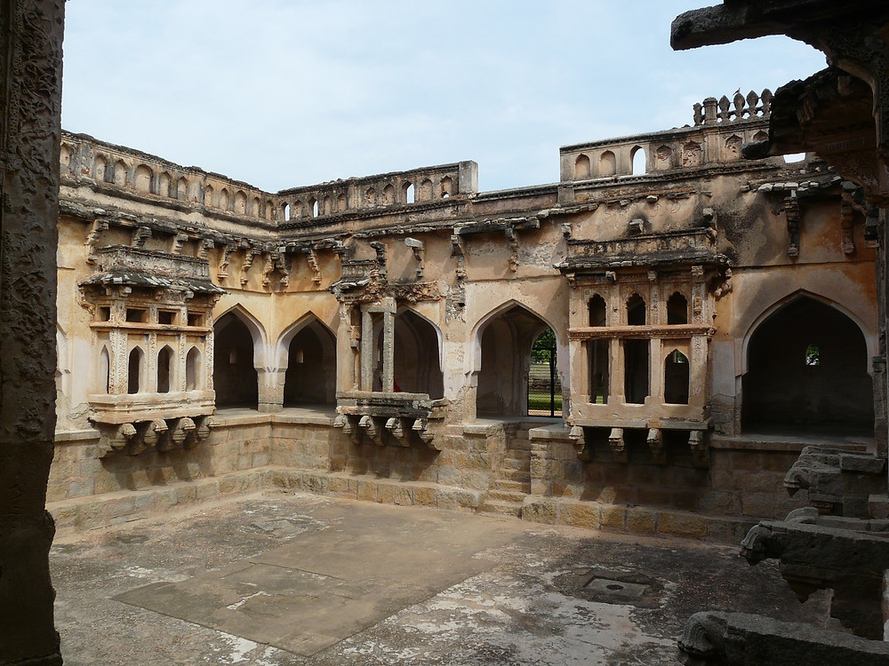 History of Karnataka | Places of interest in Hampi