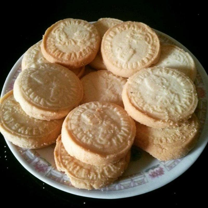 shrewsbury biscuits from kayani
