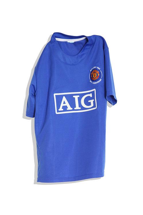 AIG sports shirts