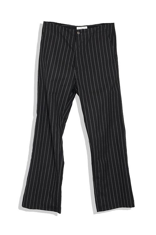 well; Chore pants (black)