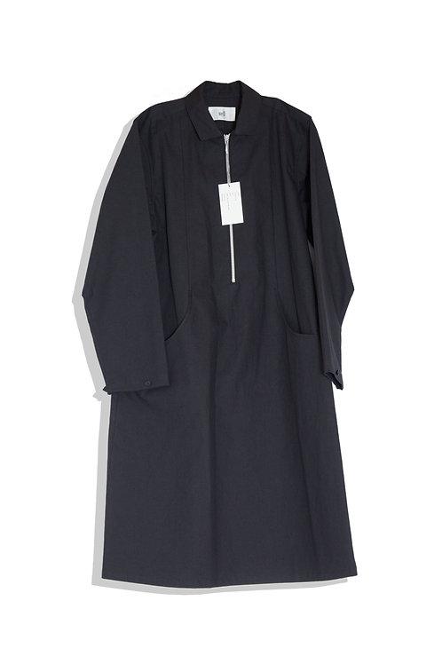 well; Chore dress (black)