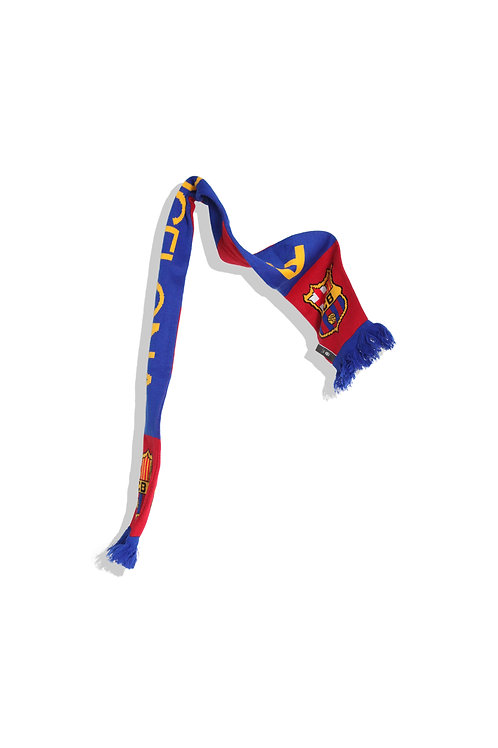 Game Stole (Blue and Red)