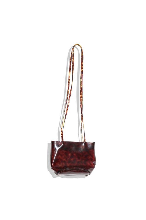 The bag, Plinio Viona