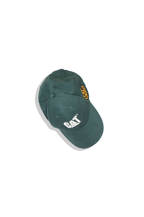 CAT the cap (green)