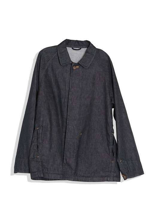 well; Chore jacket 3