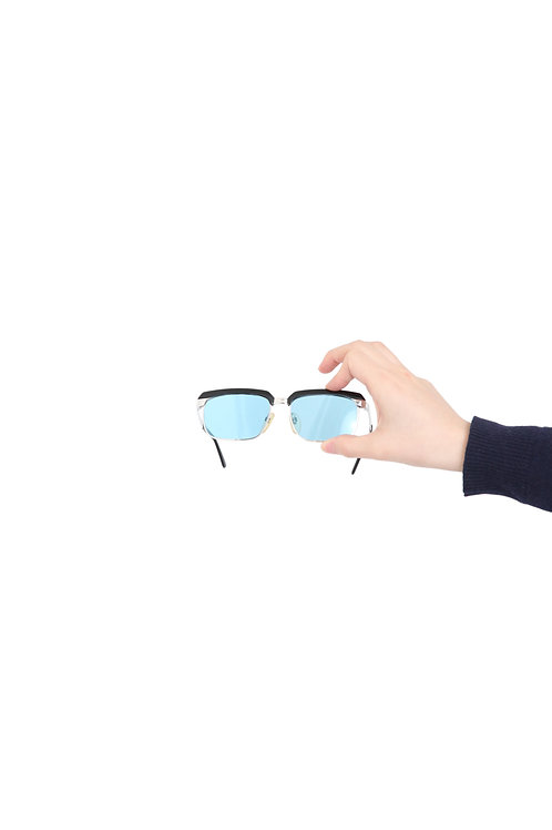 Perfect Blue Sunglasses