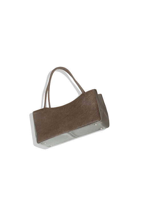 olive hand bag