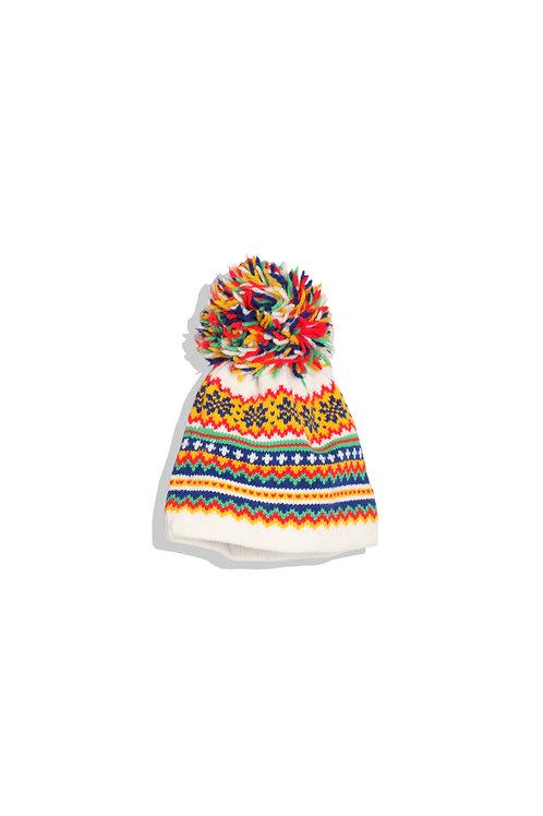 freaky knit cap