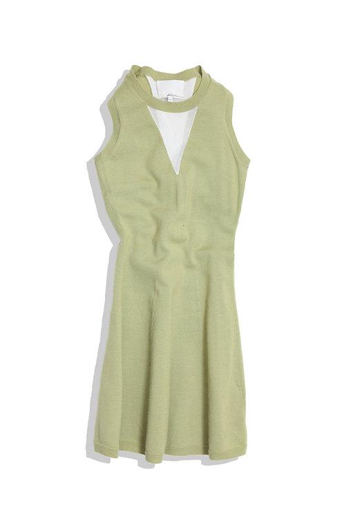 Phillip Lim's stewardess dress
