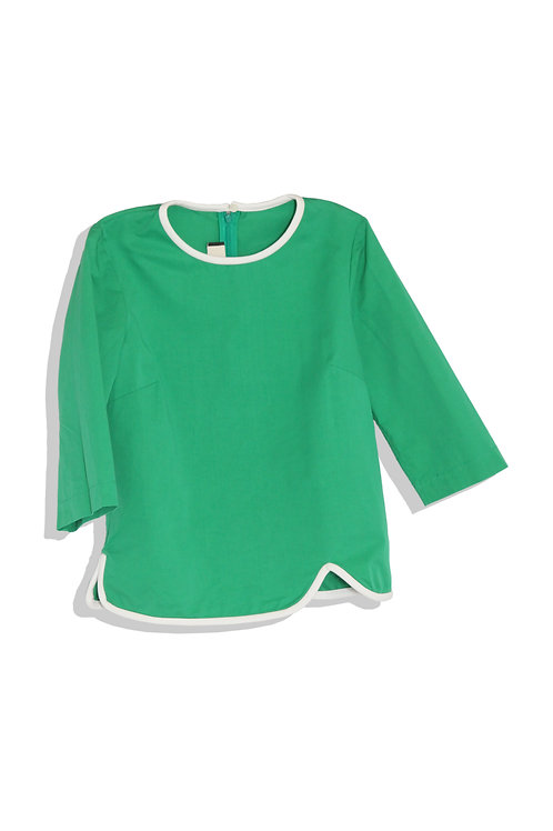 marni receptionist top