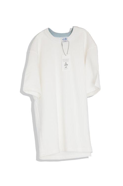 well; Ringer tee-shirts (grayish blue)