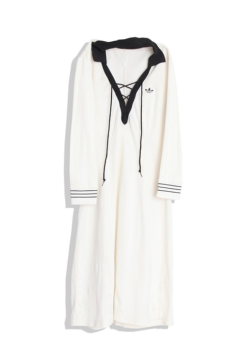 neo flapper adidas dress