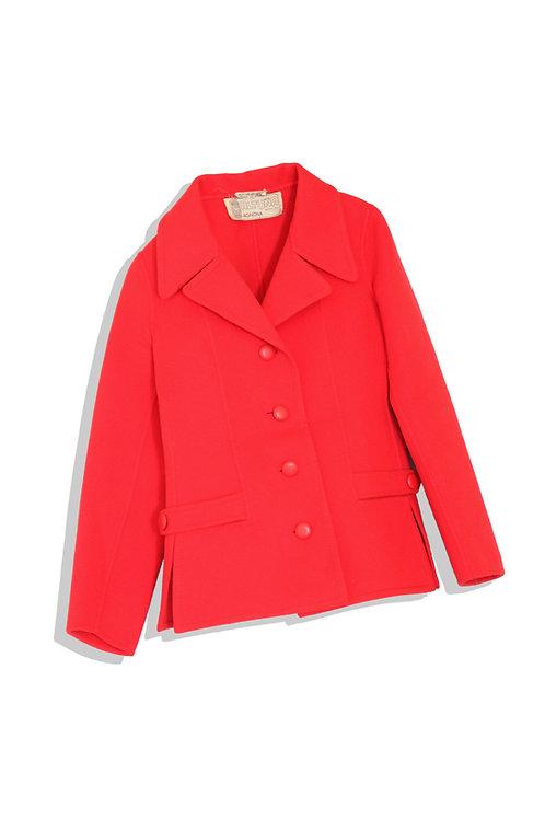 AGNONA wool jacket