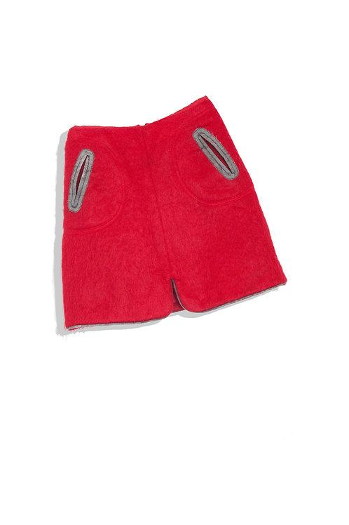 Vintage ANNA SUI skirt