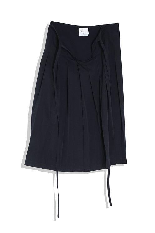 robe de chambre CDG pinafore
