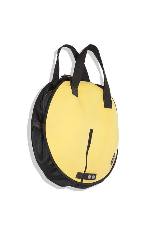 ISSEY MIYAKE circle bag