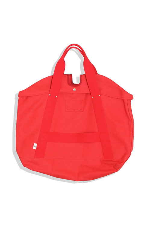 well; A-bag (red)