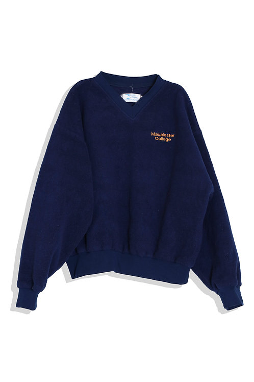 Macalester College fleece