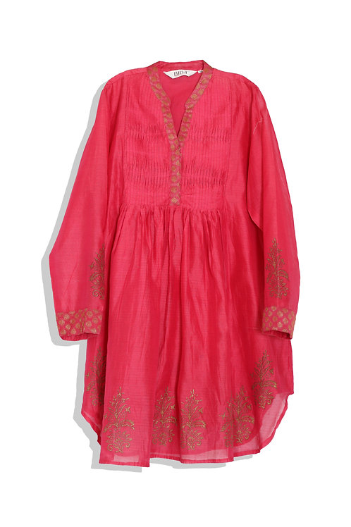 BIBA vintage ethnic dress
