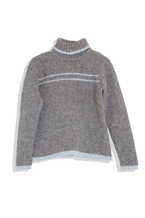 young and sweet sweater