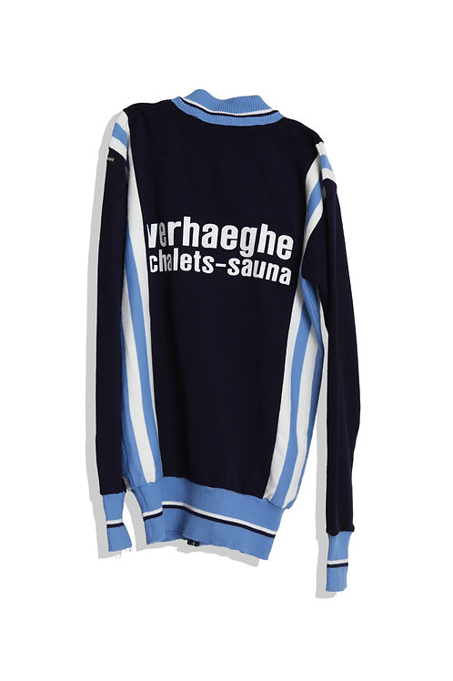sports jumper from paris
