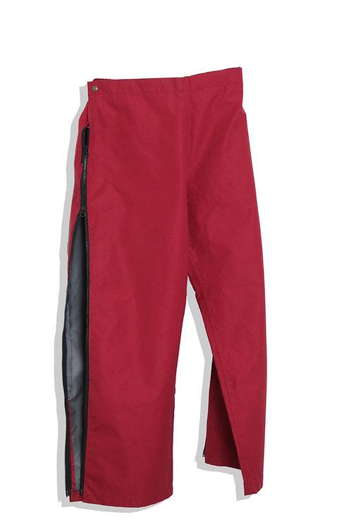 GORE TEX material pants