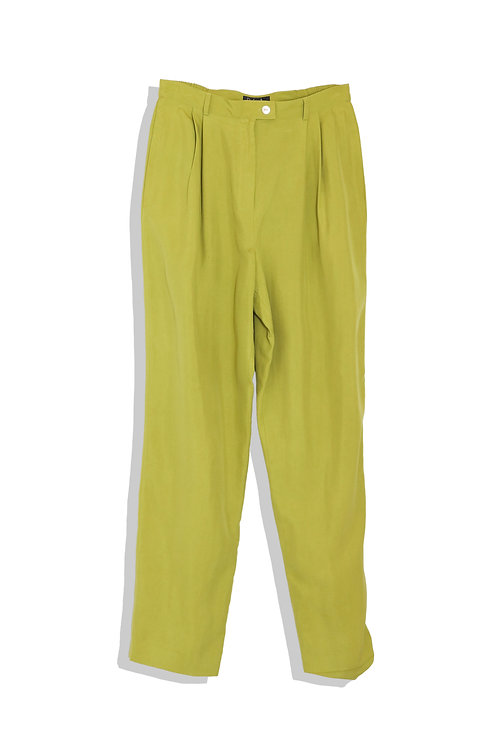 easy relaxing moss trousers