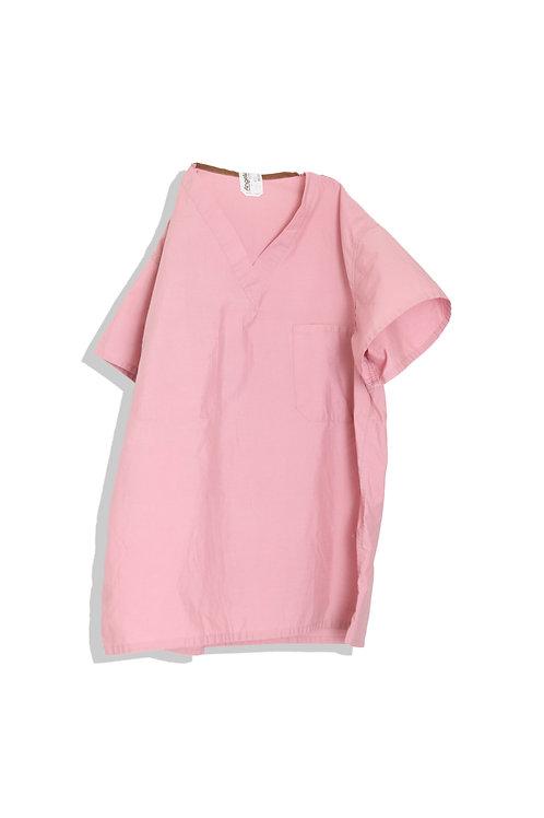 Pink Surgical Shirt