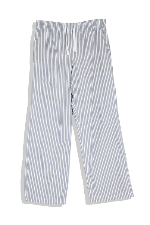 stripe sleeping pants