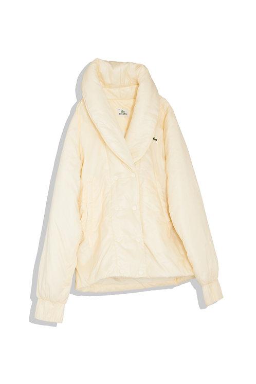 LACOSTE down coat