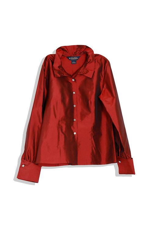 classic bordeaux  shirts