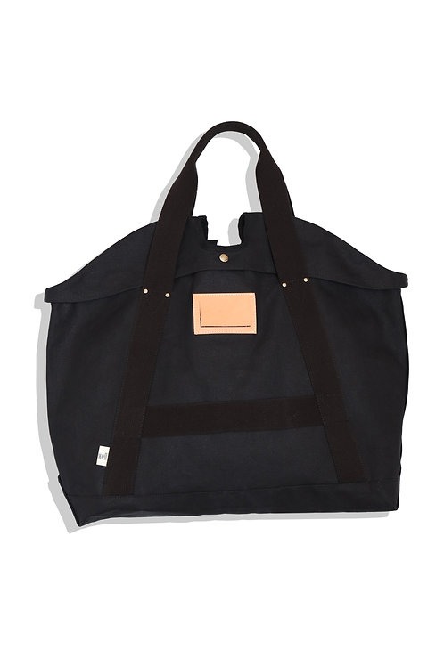 well; A-bag (black)